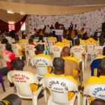 IGSR Organises Early Warning Seminar for 250 Youth Peace Ambassadors and Community Members in Plateau Central Senatorial Zone